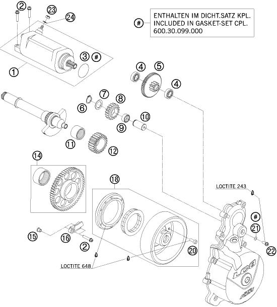 mototech motorcycle technology