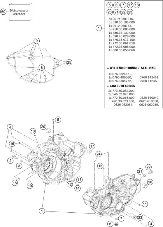 2015 Ktm 350 Sx
